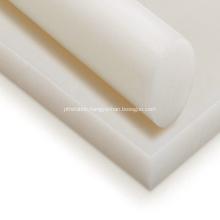 SIMONA PVDF sheet rod