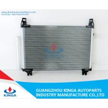 Système de refroidissement élevé Condensateur automatique pour Vios'08 / Yaris (05-) / Ncp92 pour Toyota