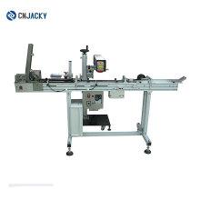 Máquina de codificación de inspección automática de impresión para tarjetas RFID / PVC / PET