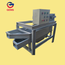 Industrial Almond Wheat Sunflower Seeds Crusher Machine