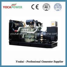 700kw / 875kVA grupo gerador diesel por Mitsubishi Diesel Engine