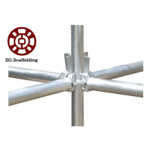 Safe Durable Cheap Ringlock Scaffolding from factory