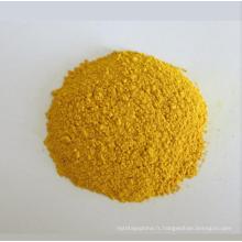 vente chaude d'acide folique N ° CAS 59-30-3