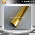 Gold Metallisierter Film PET Thermischer Laminierungsfilm