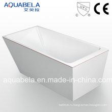 Cupc / Ce Approved Акриловая ванна для ванны с горячей водой (JL606)