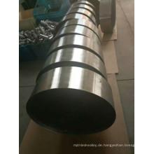 Metallischer Monolith für Dieselmotor angetriebene Gensets