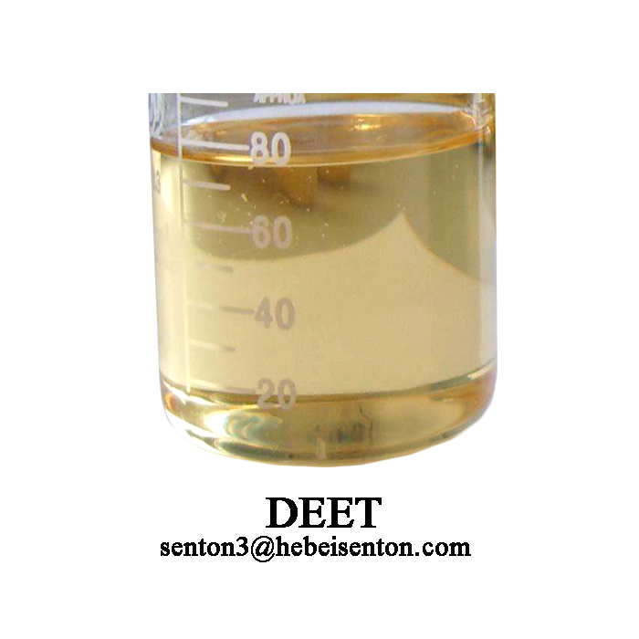 High Efficiency Insecticide Diethyltoluamide