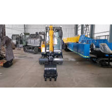 экскаватор Mini Crawler rc гидравлический экскаватор сельскохозяйственная техника