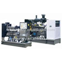 Générateurs diesel agréés CE avec prix d'usine