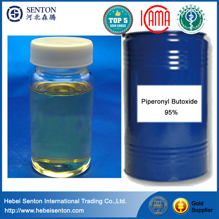 Insecticide Piperonyl Butoxide