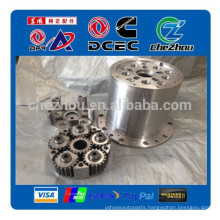 Truck parts planetary gear frame 2405ZHS01-040