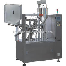NF-100 Automatic Tube filling and sealing machine