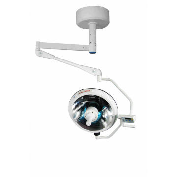 Single Dome Ceiling Lightless Operating Light Halogen