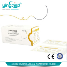 Plaint Catgut Surgical Suture