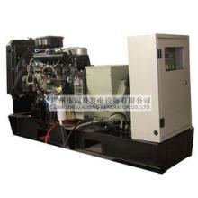 Gerador diesel trifásico de Kusing Pk34800 50Hz com automático
