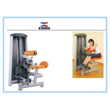 high quality Hot sale gym equipment/Integrated gym abdominal machine