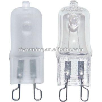 G9 Clear Halogen Capsule 25 watt