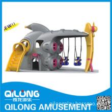 Outdoor Playground Equipment 2014 (QL14-124C)
