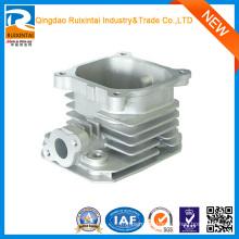 Fundición a presión de aluminio de baja presión