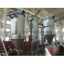Chemical Airflow Dryer for Black Lead