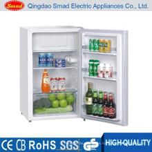 Refrigerador de tamaño personalizado de refrigeración directa de bebidas frías