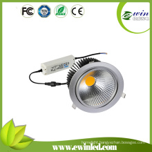 50W COB Downlights with CE RoHS SAA Saso Approved