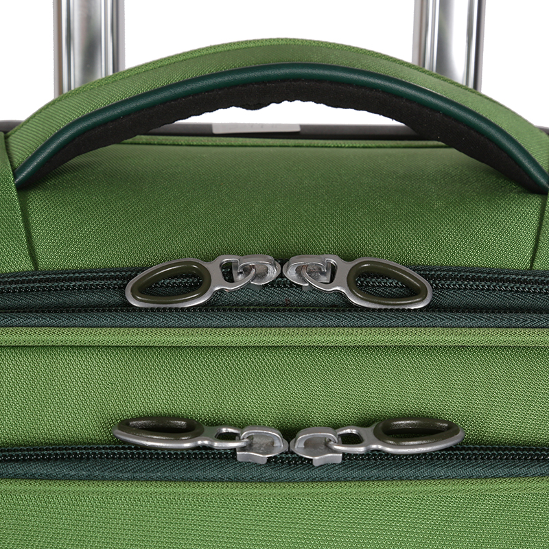 Nylon Make-Up Luggage