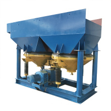 JXSC Gold Processing Plant Gold Jigging Concentrator Mining Separator Jig Machine