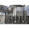 Máquina de llenado de botellas de agua 2000BPH