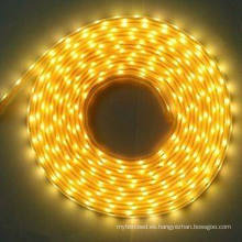5050 Tira flexible de LED no impermeable (FLT01-5050R30D-10MM-12V)