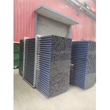 Water Boiler Parts Air Preheater Boiler Accessories