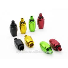 Ajustador do cabo de mudança para cabo de mudança de 4mm