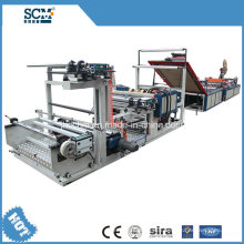Fully Automatic Poly Mail Bag Machine