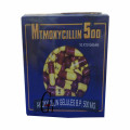 Amoxicillin Capsules 500mg Antibiotics