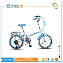 Folding Bike 20 inch Kid Bicycle with good price