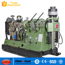XY-4 Soil Testing Drilling Rig/ Core Sample Investifation Drilling Rig/ Small Bore Well Drilling Machine