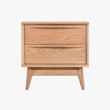 """RIPPLING"" NIGHTSTANDS Meble do sypialni"