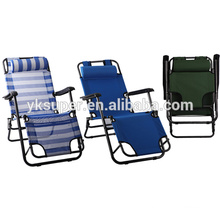 High quality folding chairs,adjustable recliner chair