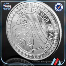SEDEX 4P IRAKLIS 1908 polnische Silbermünzen