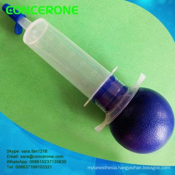 60ml Plastic Bulb Irrigation Syringe (irrigation purpose)