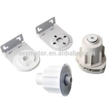 Home Appliance Roller persianas con accesorios Top Headrail.