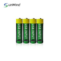 AA Usb input Aa rechargeable Battery