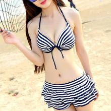 2014 nóng mới Girls'bikini tắm phù hợp với áo tắm
