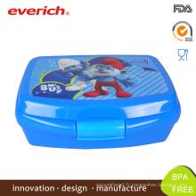 Boîte à lunch Everich Bento gratuite de 2016 New Design BPA