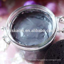 China supply manufacturer Face and neck facial clay mask