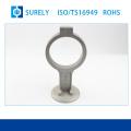 Planta de fundição encomendada Professional Metal peças de alumínio Die Casting
