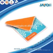 Microfibra compuesto paño limpiador de teléfono móvil