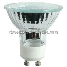 Iluminación del punto de la taza de la lámpara de 70W / 100W halógeno GU10