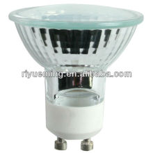 70W/100W Halogen GU10 Lamp Cup Spot Lighting