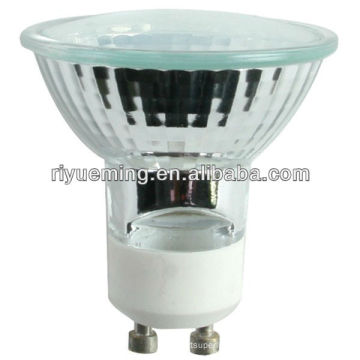 Éclairage de tache de tasse de l'ampoule GU10 70W / 100W